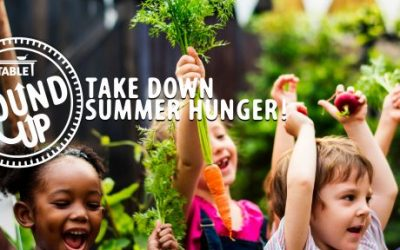 End Summer Hunger!
