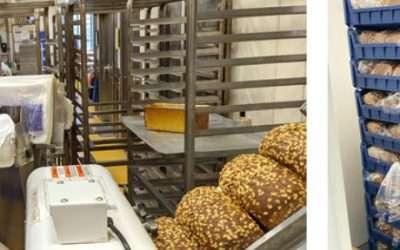 Weaver Street Bakers Make Loaves of Bread for TABLE's Kids