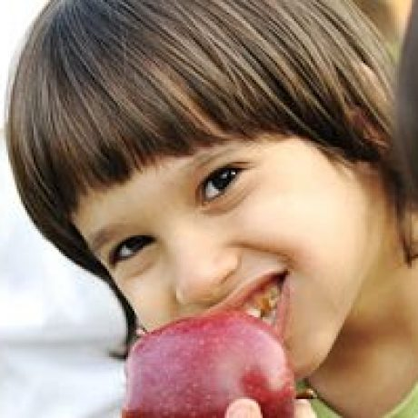 Delivering Healthy Food and Hope to Local Children
